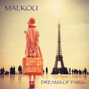Dreams of Paris cover