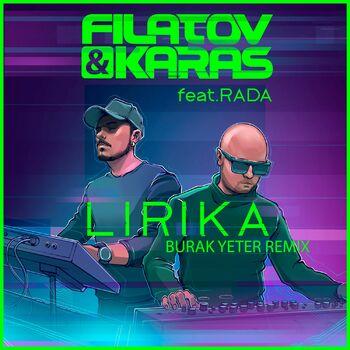 Lirika (feat. Rada) cover