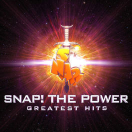 Album cover of SNAP! The Power Greatest Hits