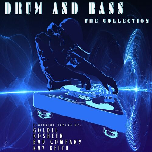 VA - Drum And Bass: The Collection (SFMCD499)