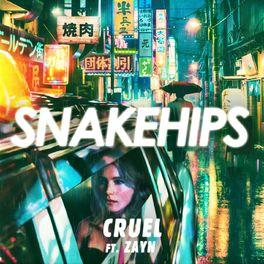 Album cover of Cruel
