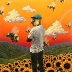 Tyler, The Creator – Flower Boy 2017 CD Completo