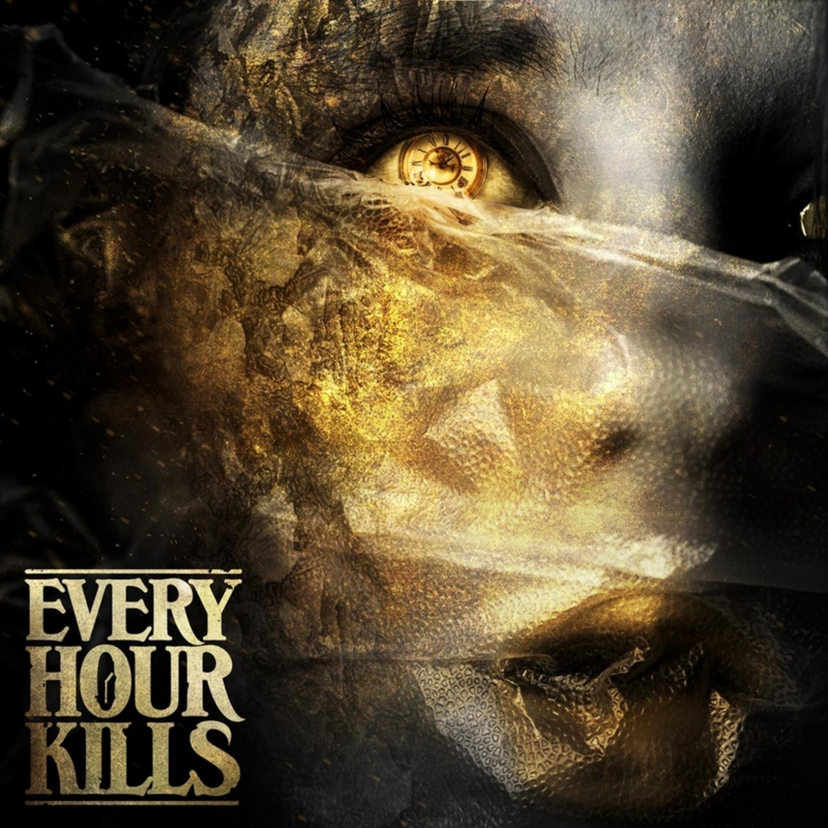 Every Hour Kills - Every Hour Kills [EP] (2015)