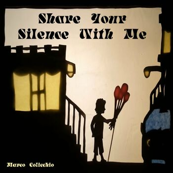 Share Your Silence With Me cover
