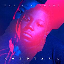 Album cover of Kobotama