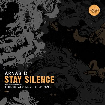 Stay Silence cover