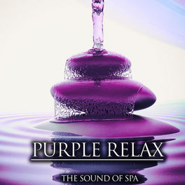 Album cover of Purple Relax
