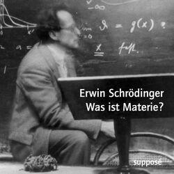 Was ist Materie? (Originaltonaufnahmen 1949/1952) Audiobook