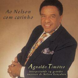 Agnaldo Timoteo – Ao Nelson Com Carinho 2018 CD Completo