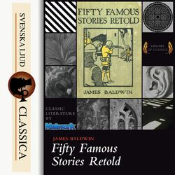 Fifty Famous Stories Retold (unabridged)