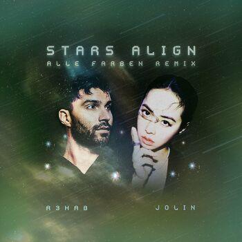 Stars Align (Alle Farben Remix) cover