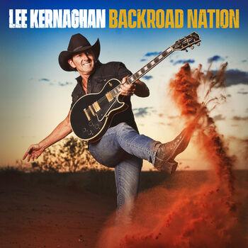 Backroad Nation cover