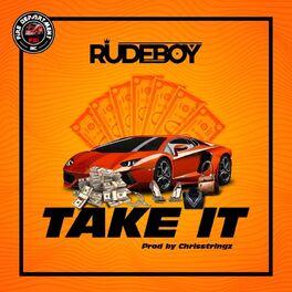 Album cover of Take It
