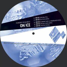 Album cover of On Ice