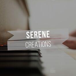 Album cover of # Serene Creations