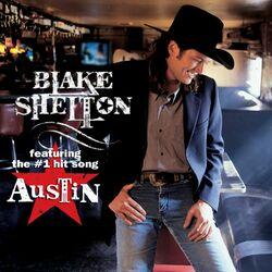 Blake Shelton – Blake Shelton 2001 CD Completo