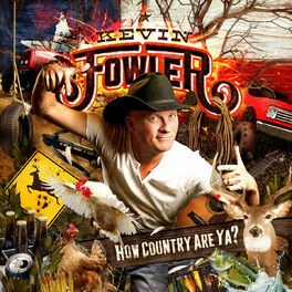Album cover of How Country Are Ya?