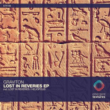Lost in Reveries cover