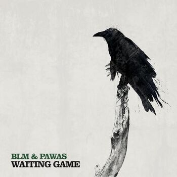 Waiting Game cover