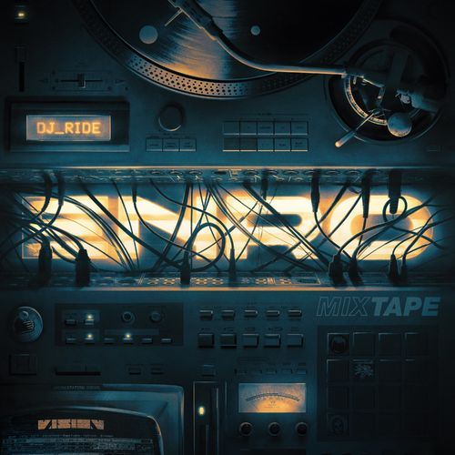 Download DJ Ride - ENRO (VSN085) mp3