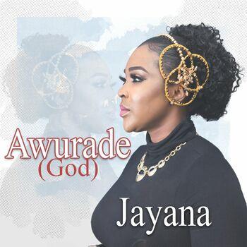 Awurade cover