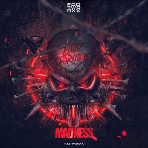 Loud Carnage - Madness [FWXXDIGI120]