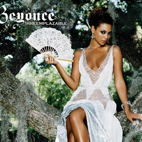 Baixar CD Irreemplazable – Beyoncé (2007) Grátis