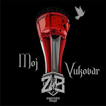 Moj Vukovar cover