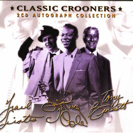Album cover of Classic Crooners