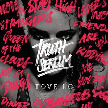 Tove Lo Album Cover