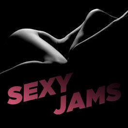 Album cover of Sexy Jams