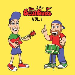 The BeatBuds, Vol. 1 (Remastered)
