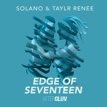 Edge Of Seventeen cover