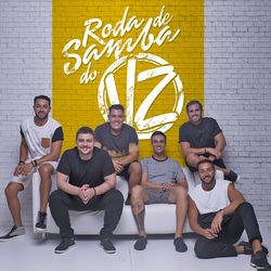 Vou Zuar – Roda de Samba (Ao Vivo) 2017 CD Completo