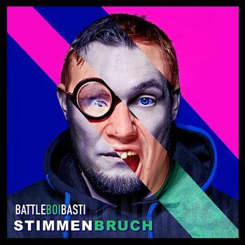 Green Berlin Kinderzimmer (feat. Marsimoto) cover