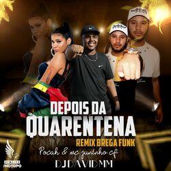 Música Depois da Quarentena - Mc Juninho Cf (2020) Download