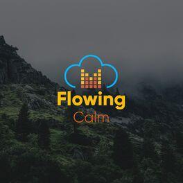 Album cover of # Flowing Calm