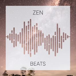 Album cover of # 1 A 2019 Album: Zen Beats