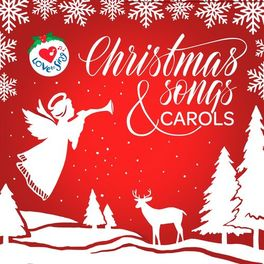 Album cover of Christmas Songs and Carols