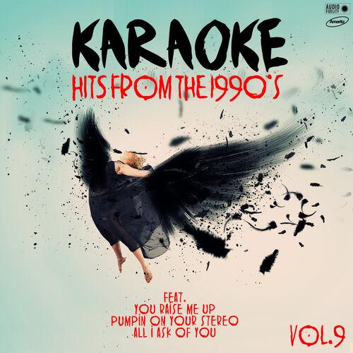 Karaoke - Ameritz: Karaoke Hits from the 1990's, Vol  9