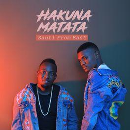 Album cover of Hakuna Matata