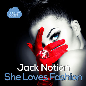 She Loves Fashion cover