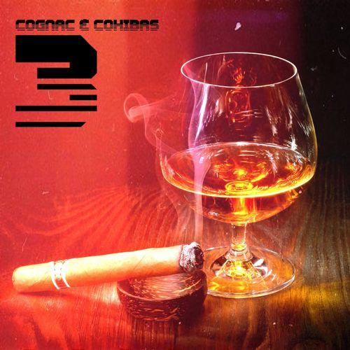 Download Wizard x Scizzahz - Cognac & Cohibas 3 EP mp3