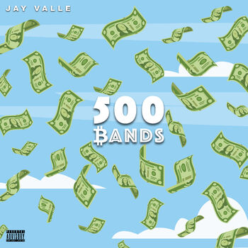 500 Bands cover
