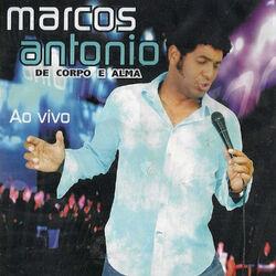 Música Nossa Mãe (Ao Vivo) - Marcos Antônio (2005)