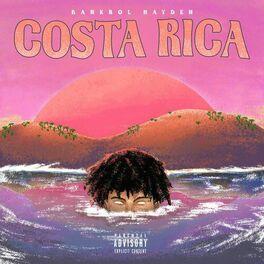 Album cover of Costa Rica
