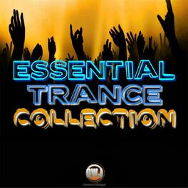 Album cover of Essential Trance Collection