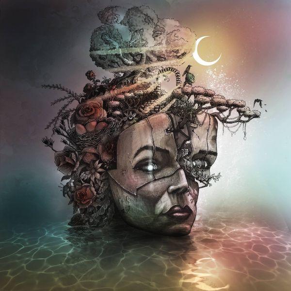 Saviour - Worlds Collide [single] (2021)