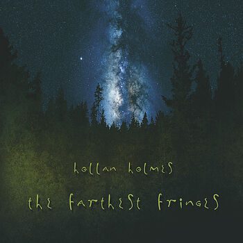 The Farthest Fringes cover