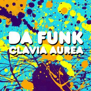 Clavia Aurea cover